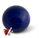 Teke golyó Winner kék 160 mm képe