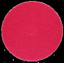 Tisztító korong 20 mm, német, piros, közepes képe