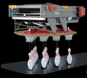 KV-800/INT teke bábuállító berendezés képe