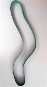 Golyógyorsító laposszíj, VILATI, BRUNSWICK, képe