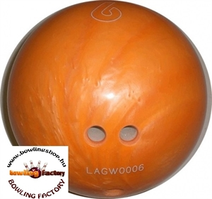 Bowling golyó 6 LBS BOWLINGFACTORY-WINNER képe