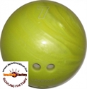 Bowling golyó 7 LBS BOWLINGFACTORY-WINNER képe
