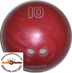 Bowling golyó 10 LBS BOWLINGFACTORY-WINNER képe