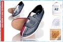 Bowling Bőr Cipő ECO fűzős / tépőzáras képe