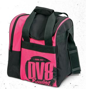 Bowling táska DV8 Tactic Single Tote Pink képe