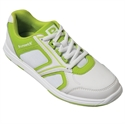 Spark PRO bowling cipő fehér/lime képe