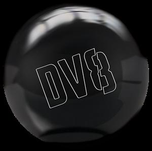 DV8 JUST BLACK spare golyó képe